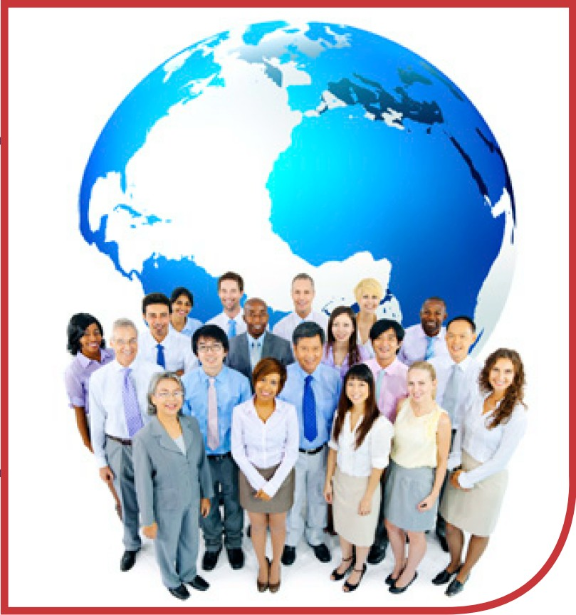 Global Human Resources Management