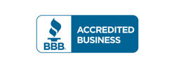 National Paralegal College is an accredited business with the Better Business Bureau.