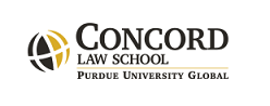 NJU credits can be applied toward an Executive Juris Doctor degree at Concord Law School.