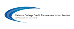 National Paralegal College courses are recommended for credit by NCCRS